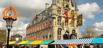 Woe. 11-7: Gouds Montmartre