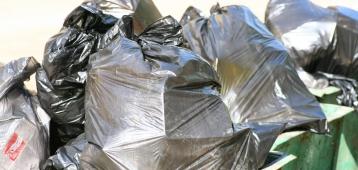 Gouwenaars scheiden al volop hun afval