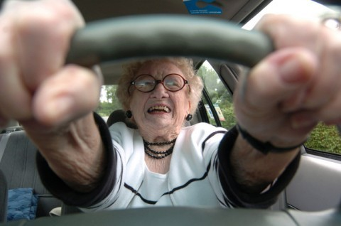 gve-rijbewijskeuring