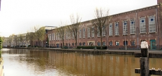 Extra subsidie voor Cultuurhuis Garenspinnerij