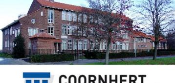 Leerlingen Coornhert Gymnasium winnen met idee voor duurzame stad