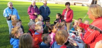 Woe. 26-9: Begroetingsdag Gouda Noord/Achterwillens