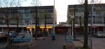 Geldautomaat Rabobank gaat weg uit Gouda Goverwelle