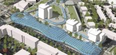Ondernemers bezorgd over plannen voor Factory Outlet Zoetermeer