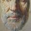 Kunstenaar Daelmans geeft rondleiding
