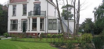Za. 7-7: Open huis Hospice Midden-Holland