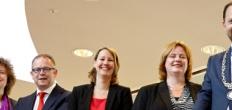 VVD en Groenlinks inruilen voor  CDA en CU