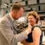 Ereburgerschap voor scheidend directeur bibliotheek, Nan van Schendel