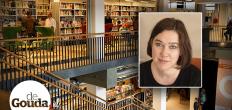 Erna Staal nieuwe directeur de Bibliotheek Gouda