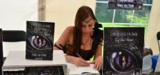 Leerlingen van Coornhert Gymnasium gaan speeddaten met schrijvers