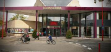 Schouwburg & Cinema worden  verkooppunt CJP