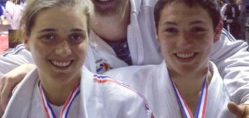 Jiu-Jitsu topsporters geven clinics