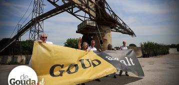 GOUDasfalt genomineerd voor vrijwilligersprijs, stemmen kan nog