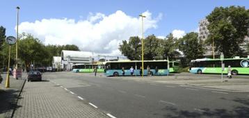 Nieuwe dienstregeling busvervoer regio Midden-Holland