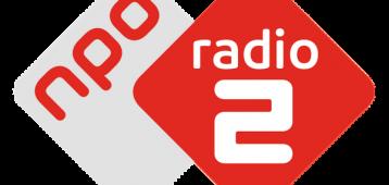 Morgen: NPO Radio 2 voor KWF in Gouda