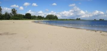 Negatief zwemadvies voor Reeuwijkse plassen