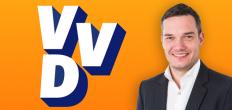 VVD'er Ronald Verkuijl heeft meeste stemmen