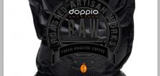 Zitzakken gestolen bij koffiezaak Doppio