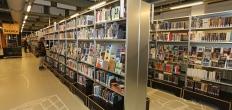 Nieuw bibliotheek abonnement voor 18-24-jarigen