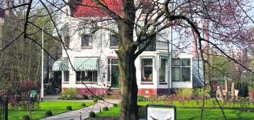 Za. 5-5: Open huis Hospice Midden-Holland