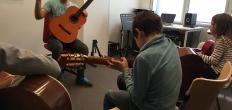 Met korting naar muziek- en tekenles bij Vonk