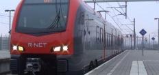 Vier keer per uur een trein tussen Gouda en Alphen aan den Rijn