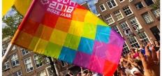 Talkshow LGBTalks bij Zoet & Zalig