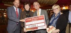 Inschrijving Graaf Floris Prijzen geopend