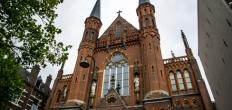 Gouwekerk krijgt een tijdelijke invulling