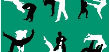 Vier Gouwenaars naar World Cup Ju Jitsu