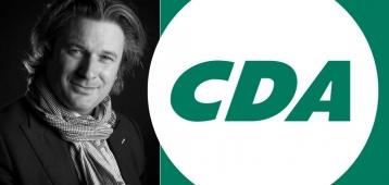 CDA Gouda presenteert top-10 kandidatenlijst