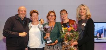 Goudse EZ-team; beste van Nederland
