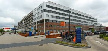 Groene Hart Ziekenhuis op derde plaats meest gastvrije ziekenhuizen