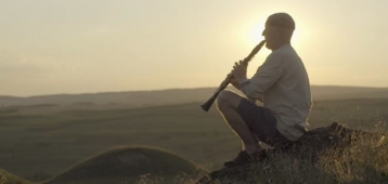 Documentaire volgt Goudse muzikant Jaap Mulder in Roemenië