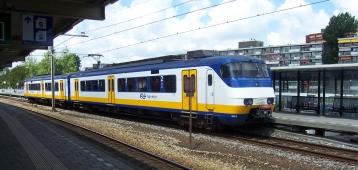 Geen treinverkeer tussen Gouda en Alphen aan den Rijn