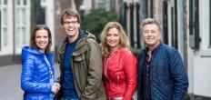 Televisieprogramma 'Geloof en een Hoop Liefde' portretteert Bodegraven