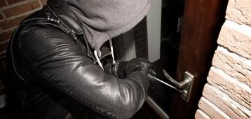 Man opgepakt in Gouda met inbrekerswerktuig