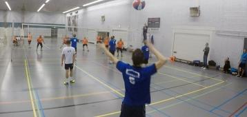 Timios Heren 1 vecht zich naar overwinning in Voorburg