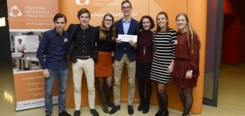 Driestar College heeft beste debater van Nederland