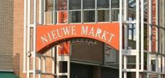 Midzomermarkt… ook in de Nieuwe Markt Passage