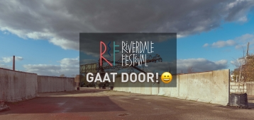 Line-up Riverdale Festival compleet