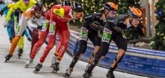 Sjoerd den Hertog wint marathon in Groningen