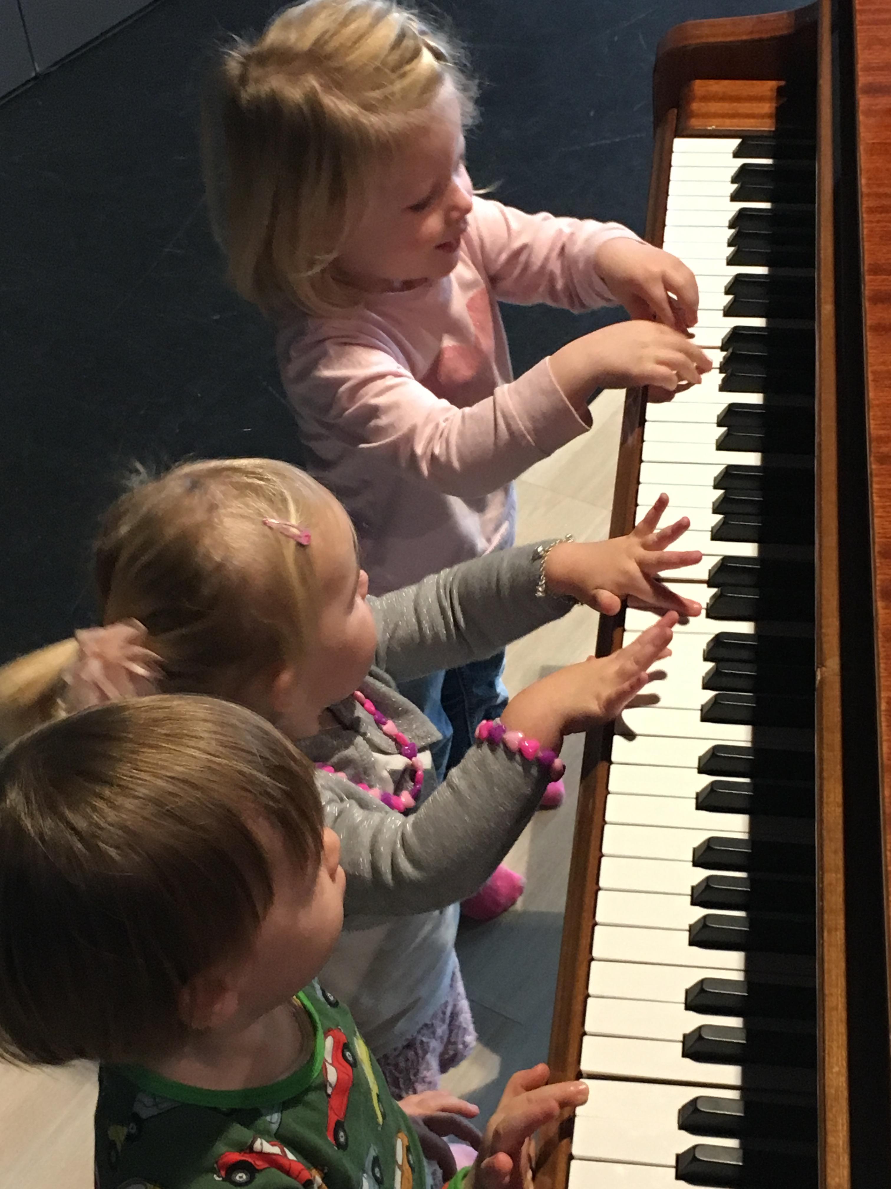Nieuwe cursussen voor kinderen bij Vonk