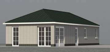 Woonpartners bouwt 8 woonwagenwoningen in Waddinxveen