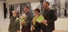 Bodegraver valt in de prijzen bij schrijfwedstrijd PCGH