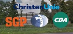 Studentenvereniging organiseert Lijsttrekkersdebat