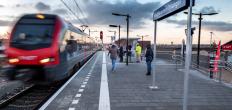 Openbaar vervoer in Zuid-Holland krijgt beste reizigerswaardering