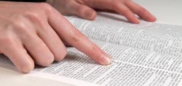 Woe. 12-9: ETS-Bijbelcursus weer van start in Gouda