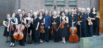 Za. 28-4: Voorjaarsconcert GouweHart Orkest