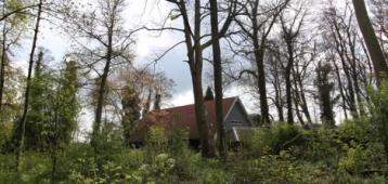 Woe. 18-7: Rondleiding in parkbos Landgoed Linschoten